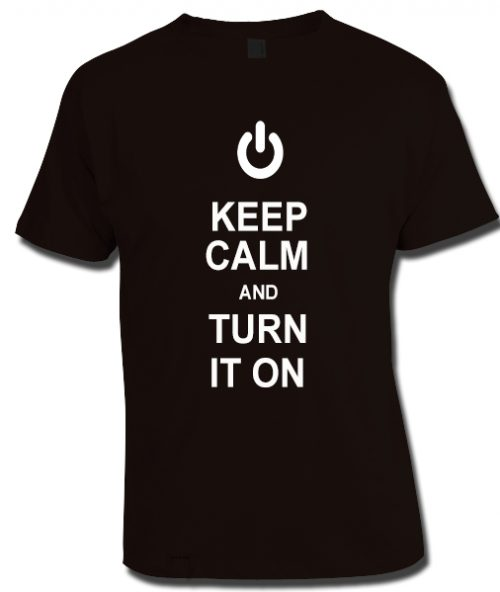 Keep Calm - Games