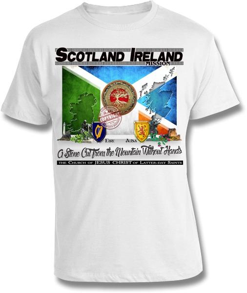 Scotland Ireland Mission