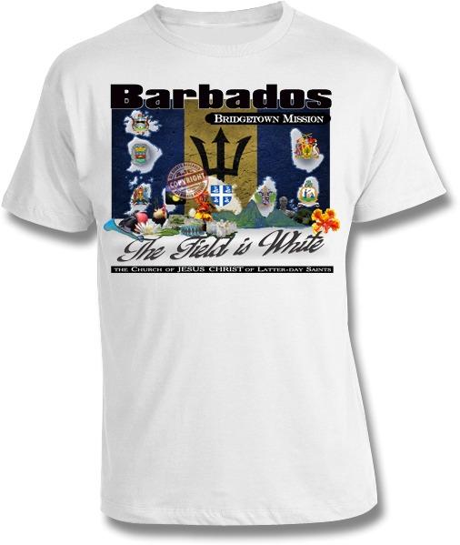 Barbados Bridgetown Mission