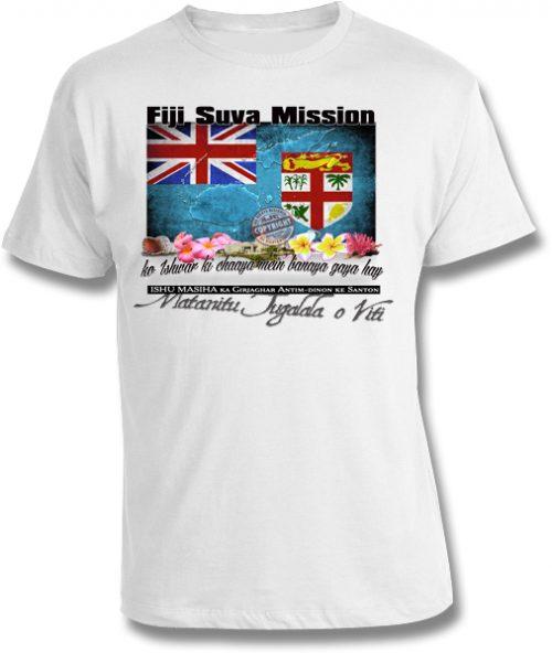 Australia Oceana Missions