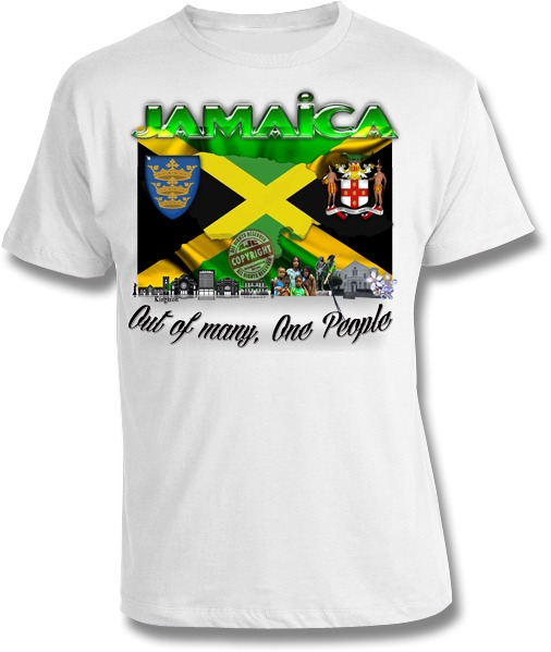 Country – Jamaica