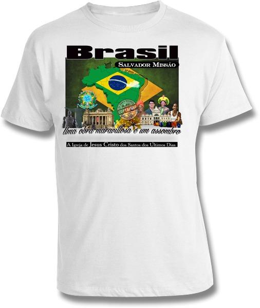 Brazil Salvador Mission