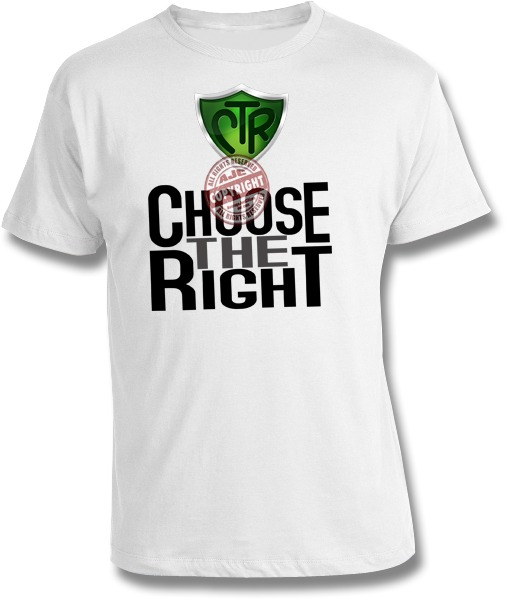 CTR – Choose the Right