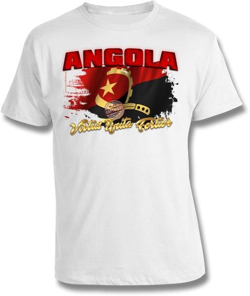 Country – Angola