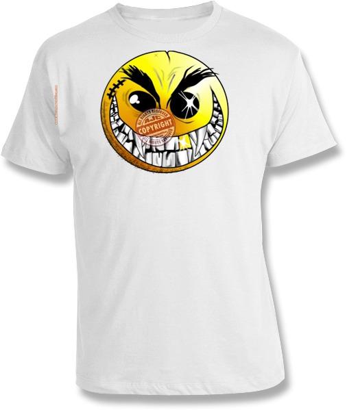 Smileys – Gangsta Happy