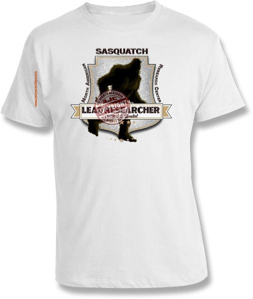 Research Sasquatch