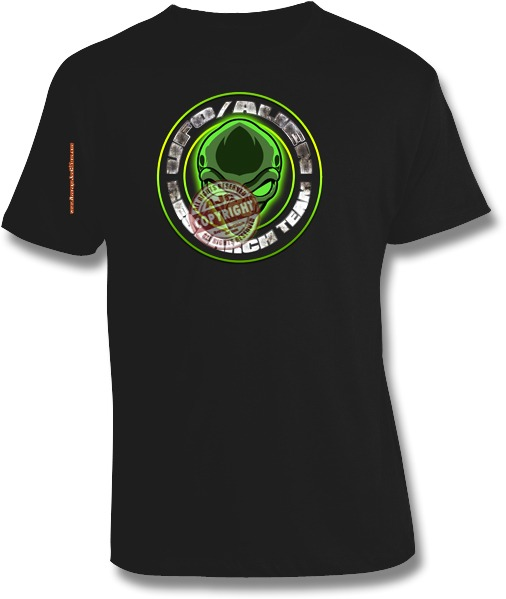 UFO Alien Research Team