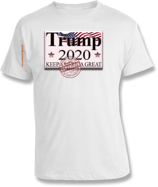 MAGA – Trump 2020