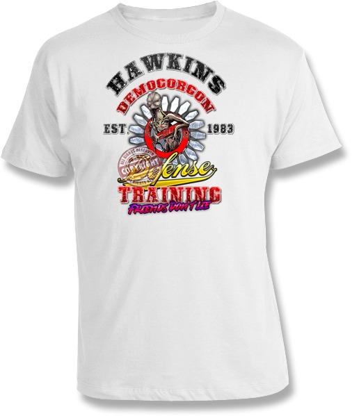 Hawkins Defense Training