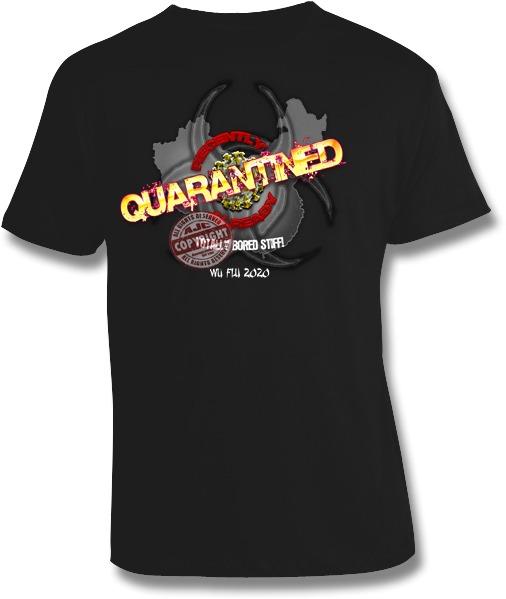 Wu Flu Quarantined